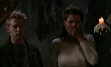 Caught In The Act - Buffy the Vampire Slayer Season 3 Episode 8