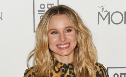 Kristen Bell Quits Role as Mixed-Race Character on Central Park