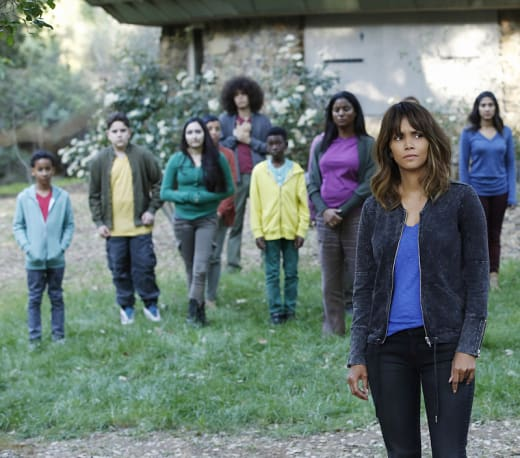 Everything Changes - Extant