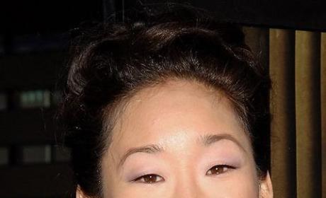 Sandra Oh Pic
