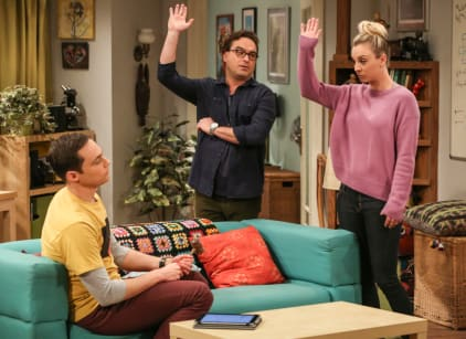Watch The Big Bang Theory Season 11 Episode 19 Online