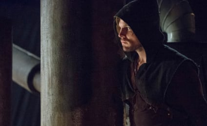 TV Ratings Report: Down Goes The CW