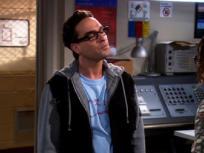 The Big Bang Theory Season 1 Episode 3