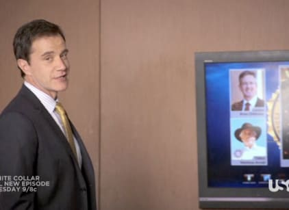 Watch White Collar Season 3 Episode 5 Online
