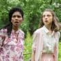 Lara and Constance - Stan Against Evil Season 2 Episode 2