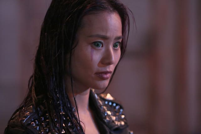 Blink And You'll Miss Her - The Gifted Season 1 Episode 1