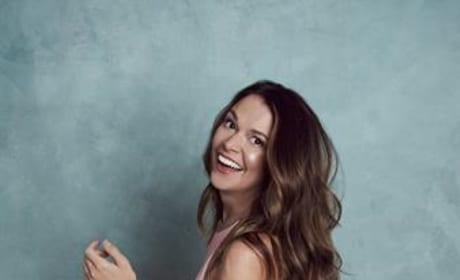 Sutton Foster as Liza - Tall - Younger