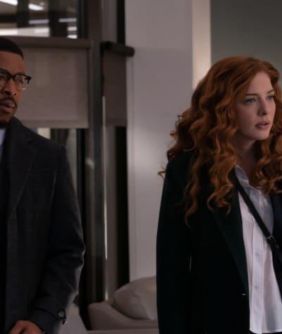 On The Defensive - Proven Innocent Season 1 Episode 12
