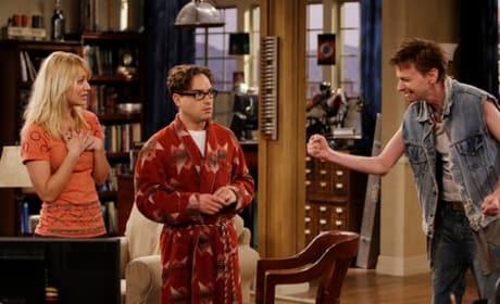 Sheldon's Cousin