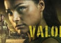 The CW Cheat Sheet: Will Valor Be The Sole Cancellation?!