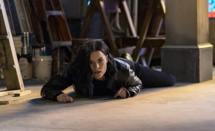 Blindspot Series Finale Review: Iunne Ennui