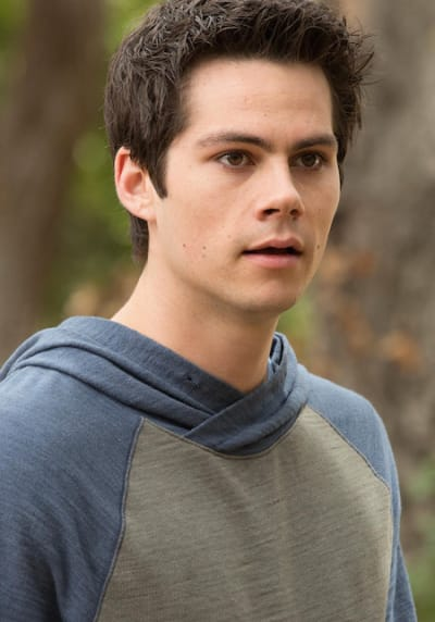 Stiles As a Baby Name - Teen Wolf