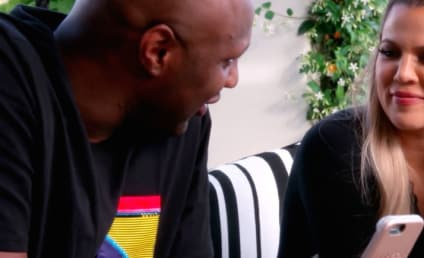 Watch Keeping Up with the Kardashians Online: Season 12 Episode 10