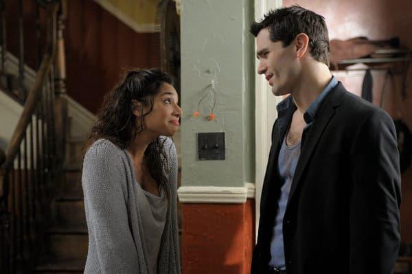 Sally and Aidan