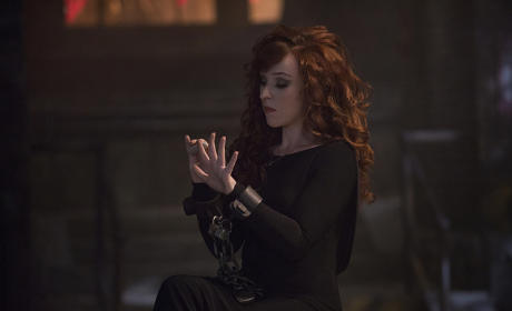 Rowena - Supernatural Season 10 Episode 21