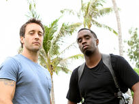 Hawaii Five-0 Season 1 Episode 21