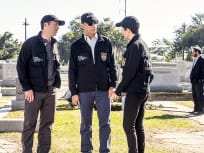 NCIS: New Orleans Season 1 Episode 9