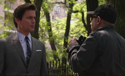 White Collar: Watch Season 6 Episode 4 Online