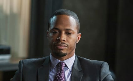 Scandal Season 4 Episode 19 Photo Preview: Who Murdered the Mayor's Wife?