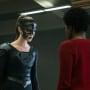 Two WorldKillers - Supergirl Season 3 Episode 13