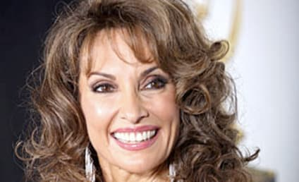 Susan Lucci: Confirmed for Dancing with the Stars!
