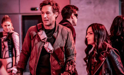 The Flash Season 6 Episode 19 Review: Sucess Is Assured