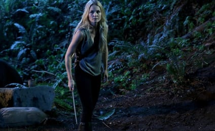 Once Upon a Time Review: Who Do You Think You Are?