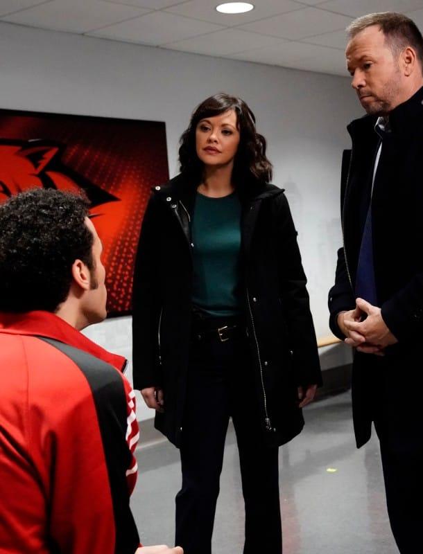 (TALL) Murderous Sports Betting - Blue Bloods Season 9 Episode 12