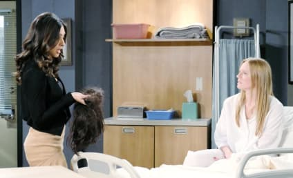Days of Our Lives Review: So Many Sad Goodbyes