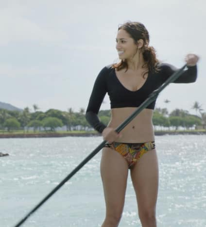 On the Water - Hawaii Five-0 Season 8 Episode 13