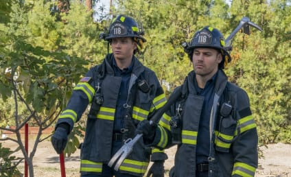 9-1-1 Season 3 Episode 11 Review: Seize the Day