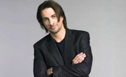 A Michael Easton Book Signing
