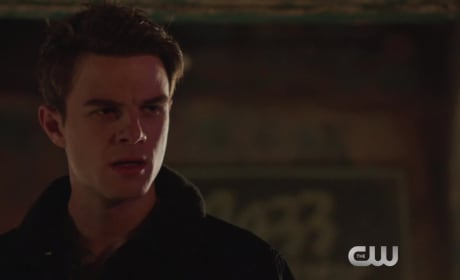 The Originals Exclusive Sneak Peek: Davina Works Her Magic on Kol!