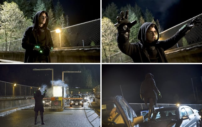 Andrew mientus as hartley rathaway the flash s1e11