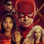 The Flash Season 6 Poster Cropped