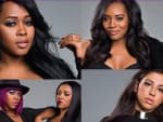 Women of Love & Hip Hop