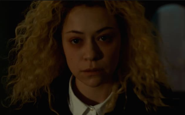 Who Will Make It? - Orphan Black