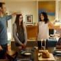 Shabbat - Girlfriends' Guide to Divorce Season 1 Episode 2