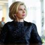 Diane looks radiant - The Good Fight Season 1 Episode 1