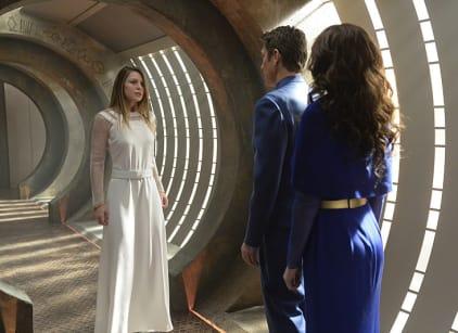 Watch Supergirl Season 1 Episode 13 Online