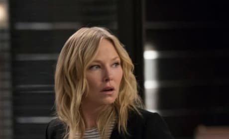 Rollins Refuels - Law & Order: SVU Season 20 Episode 20