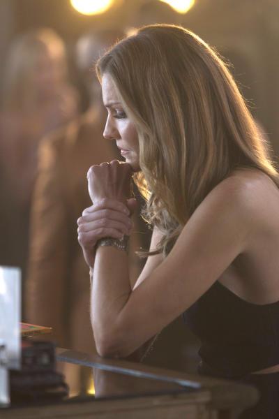 Charlotte is Sad - Lucifer Season 2 Episode 15