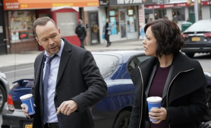 Blue Bloods Star Drops Renewal Bombshell