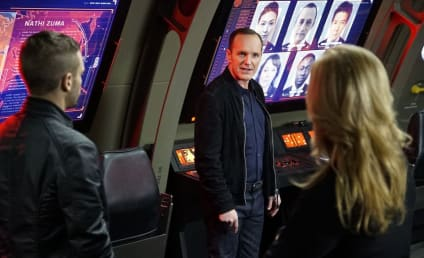 Agents of Shield Season 3 Episode 12 Review: The Inside Man