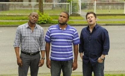Psych Review: An Innocent Project