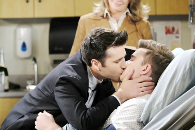 1. Will and Sonny Remarry