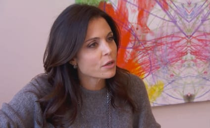 The Real Housewives of New York City Season 7 Episode 19 Review: New Beginnings, My Ass
