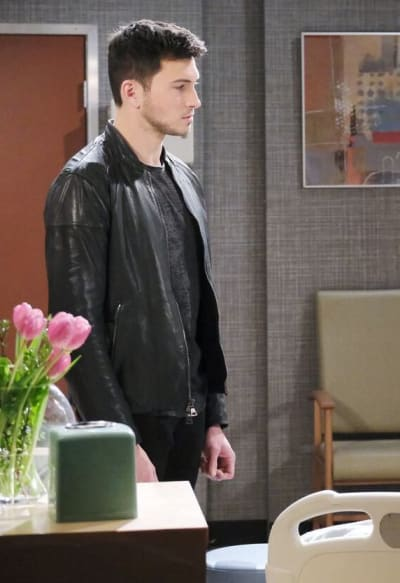 Ciara's Shocking Plan/Tall - Days of Our Lives