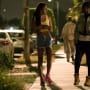 New Girlfriend? - All American Season 1 Episode 3