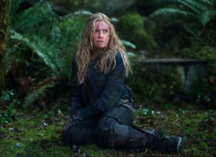 Watch The 100 Season 1 Episode 12 Online